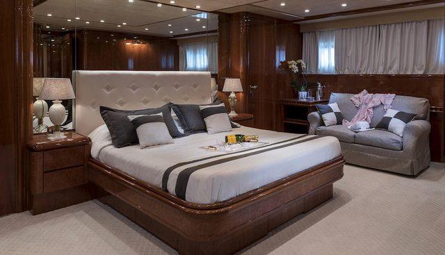 Sugar Charter Yacht - 8