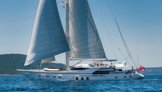 Lady Sunshine Charter Yacht