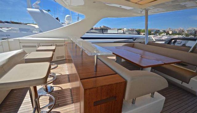 Taurus Charter Yacht - 8