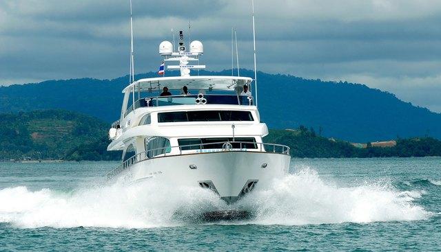 Lady Eileen II Charter Yacht - 5