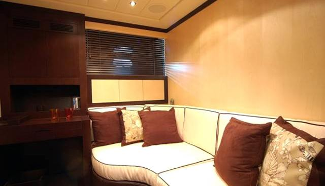 Number Five Charter Yacht - 5