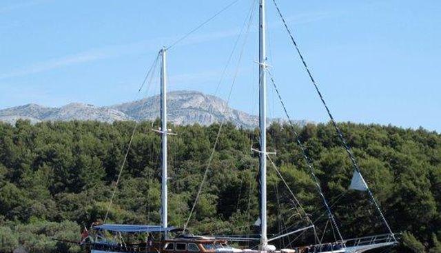Dulcinea Charter Yacht - 2
