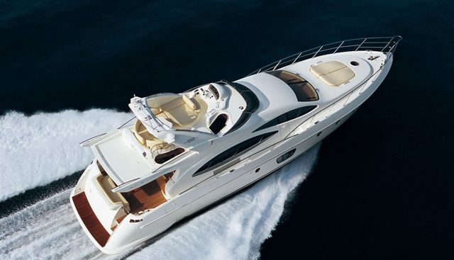 Emmy Charter Yacht - 2