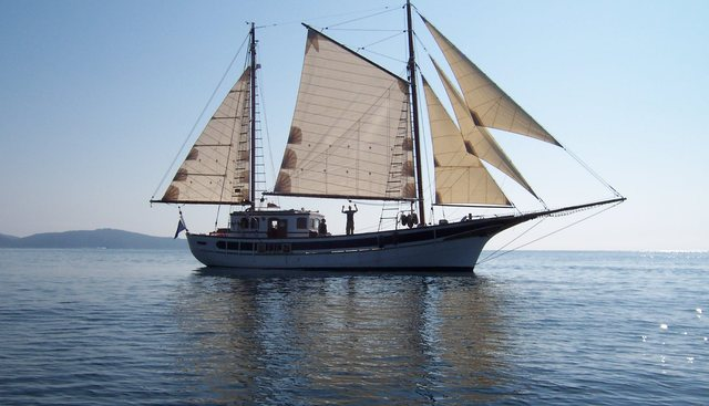Andanza Charter Yacht - 4