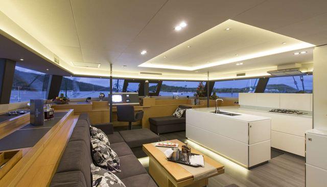 Nenne Charter Yacht - 3