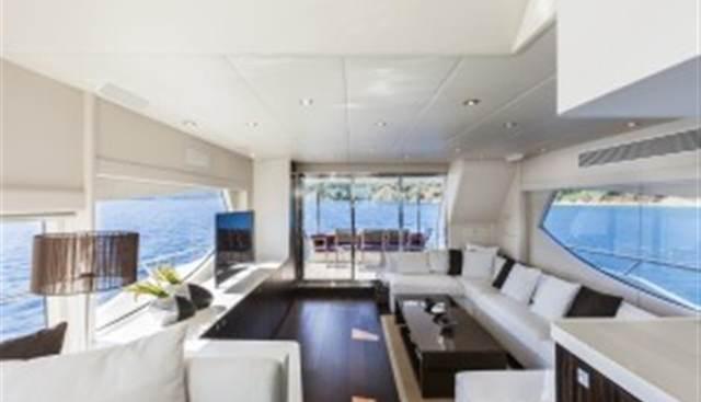 O-Life Charter Yacht - 6