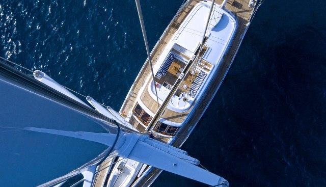 Passe Partout BCN Charter Yacht - 5
