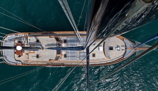 Santa Lucia Charter Yacht - 4