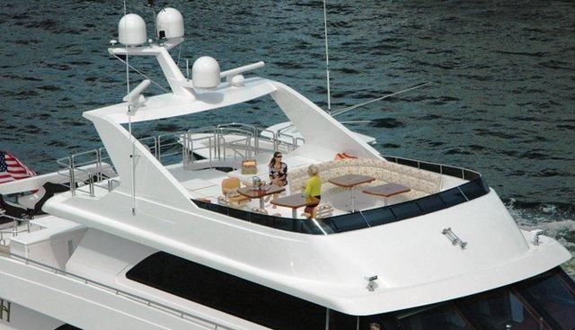 Missy B II Charter Yacht - 2