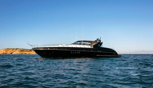 Turn On Charter Yacht - 6
