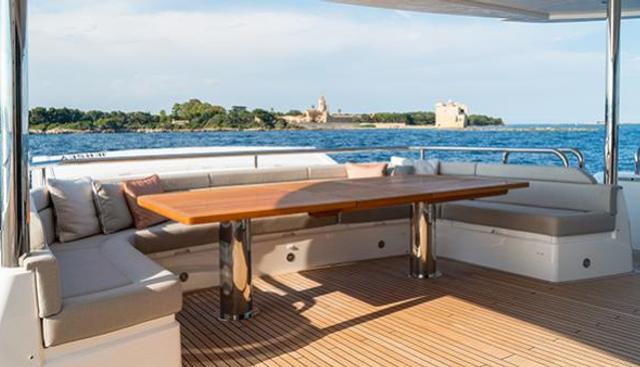 Fratelli Charter Yacht - 3
