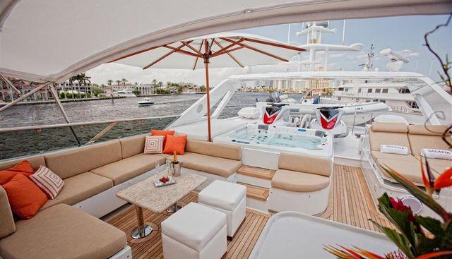 True Blue Charter Yacht - 4