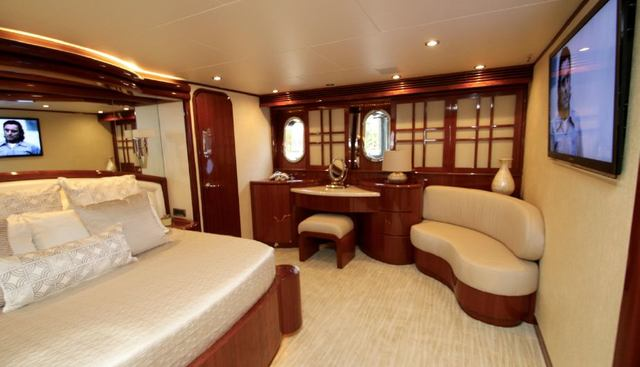 Exit Strategy Charter Yacht - 7