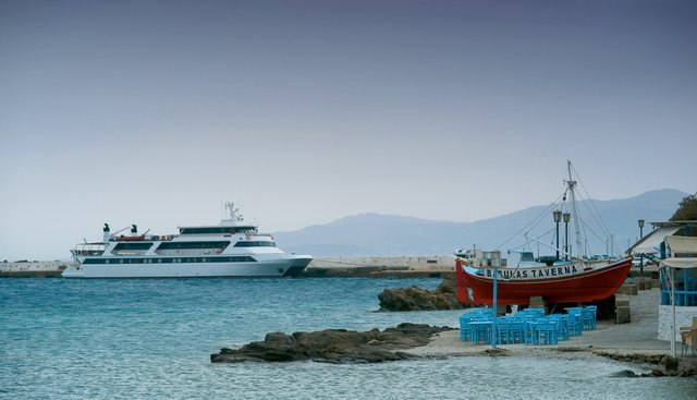 Pegasus Charter Yacht - 8