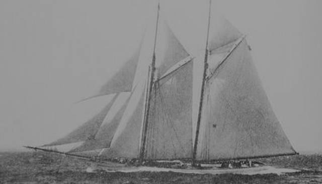 Coronet Charter Yacht - 4
