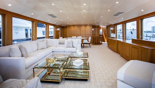 Viaggio Charter Yacht - 7