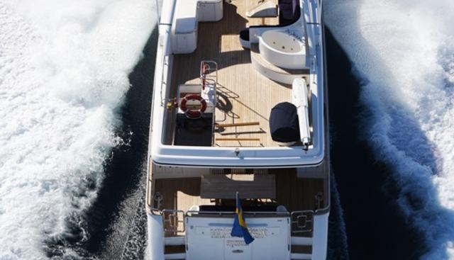 Malarprinsessan Charter Yacht - 3