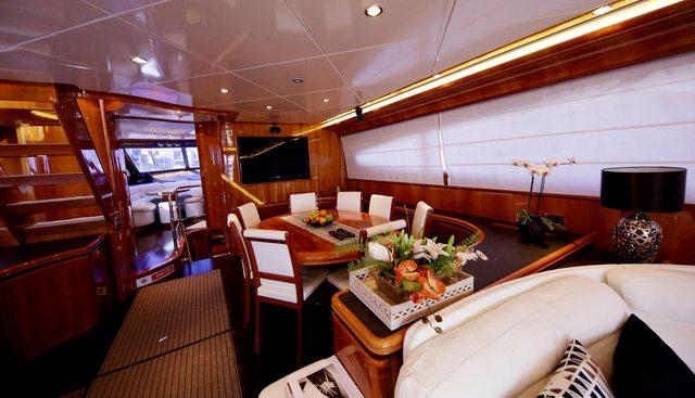 Jurik Charter Yacht - 6