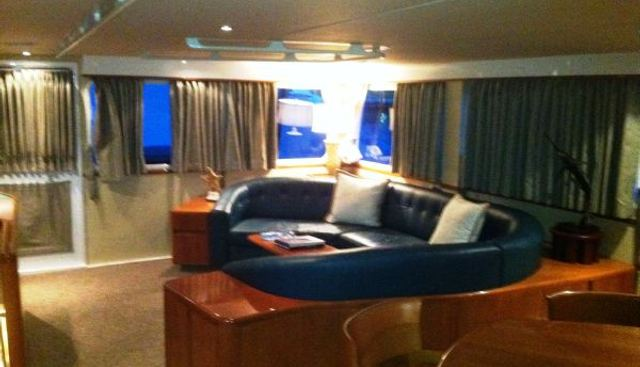 Bubbaloo Charter Yacht - 5