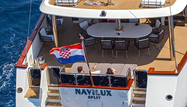 Navilux Charter Yacht - 2