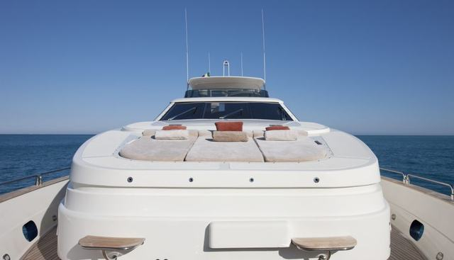 Ordisi Charter Yacht - 2