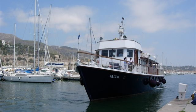 Sandvig Charter Yacht - 8