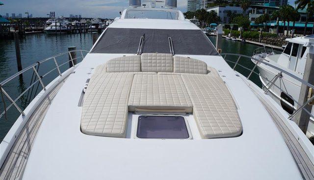 Juan Charter Yacht - 4