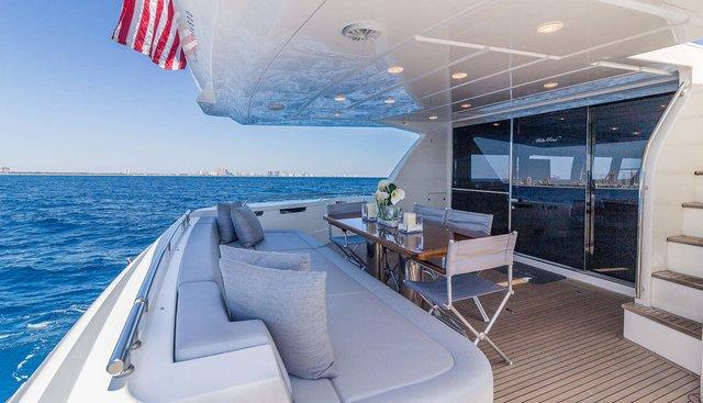 Bella Rona Charter Yacht - 5