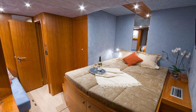 FREE SPIRIT Charter Yacht - 5