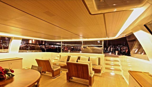 Ohana Charter Yacht - 6