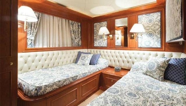 Stella Maris Charter Yacht - 3