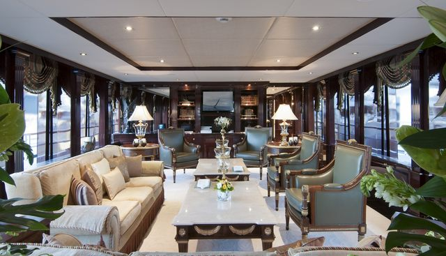 Ionian Princess Charter Yacht - 6
