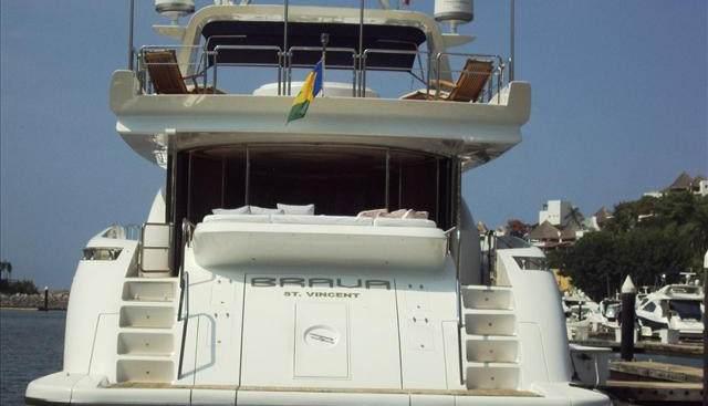 Brava Charter Yacht - 4