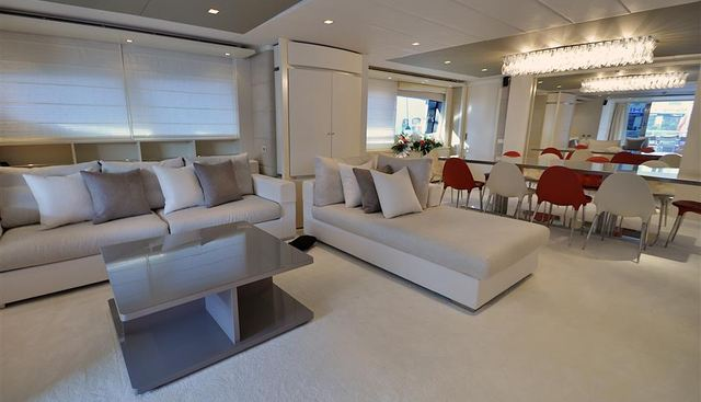 Gems Charter Yacht - 3