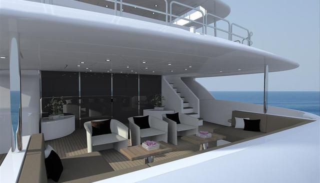 Mangusta Oceano 46/02 Charter Yacht - 6