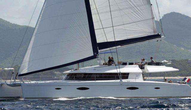 Nenne Charter Yacht - 2