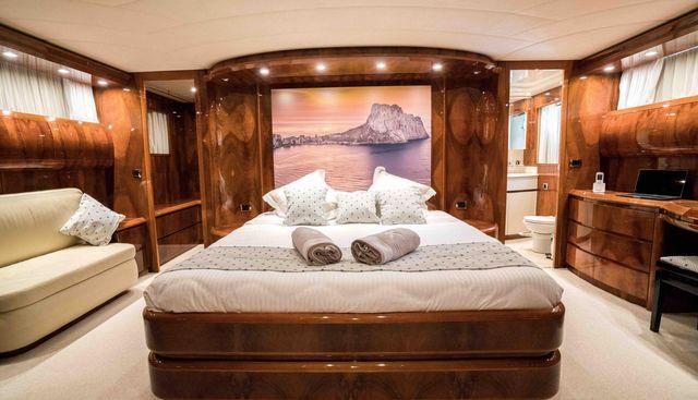 Karayel Charter Yacht - 6