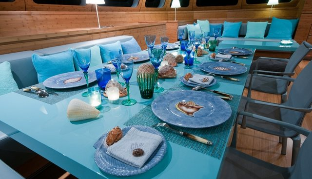 Che Charter Yacht - 7