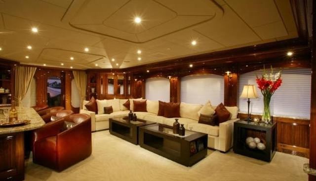 Top Five Charter Yacht - 8
