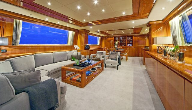 Synergy Y Charter Yacht - 5