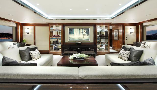 Seanna Charter Yacht - 6