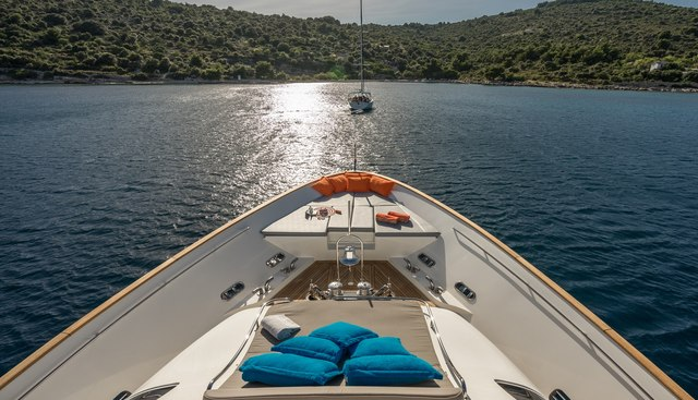 Seventh Sense Charter Yacht - 2