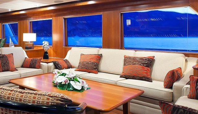 Voyager Charter Yacht - 7