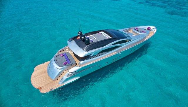 Shalimar II Charter Yacht - 5