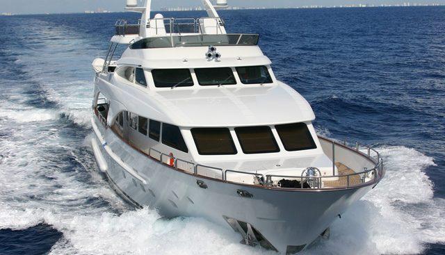 Inspir8 Charter Yacht - 3