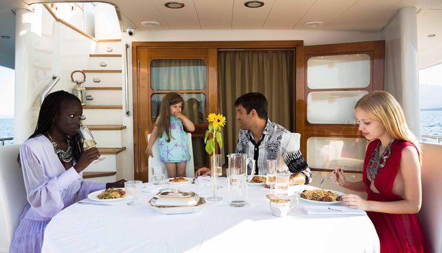 Raymond Du Puy Charter Yacht - 4