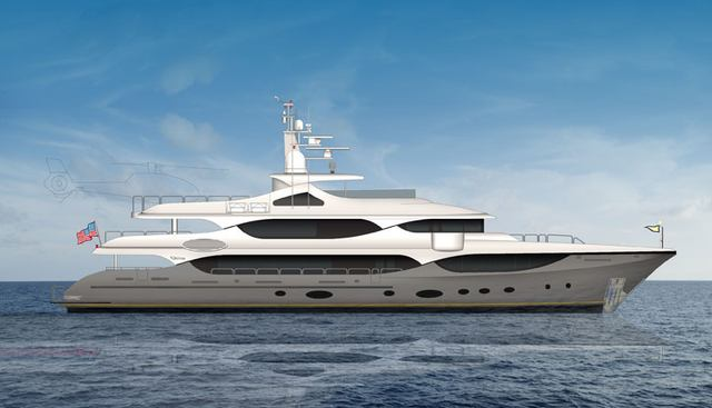 Missing Link Charter Yacht - 4