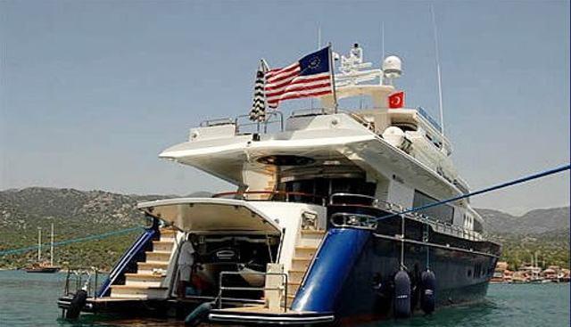 Bac O Booc Charter Yacht - 6