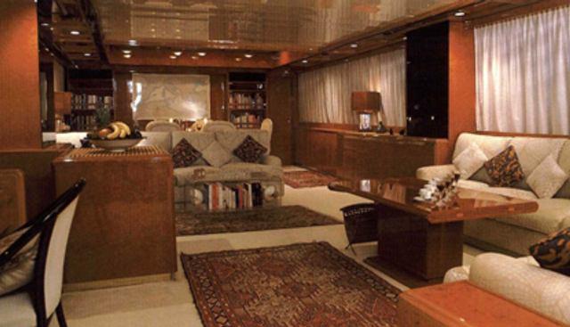Valia Charter Yacht - 3