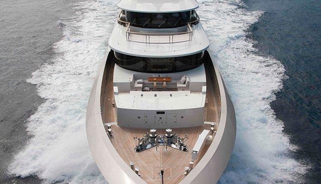 La Pellegrina I Charter Yacht - 2